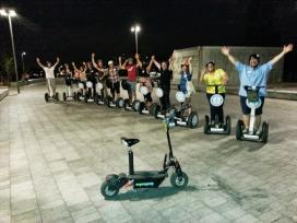 segway Fun Tour